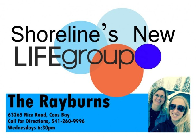 Life Group New 1