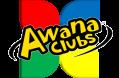 awana clubs color logo