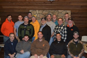Men's Retreat2015