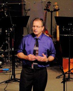 Mike preaching 09-15-13