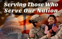 SCC loves and honor those who serve and we support those families.  Thank you for keeping us free!