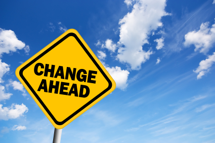 Change of Service Time – This
